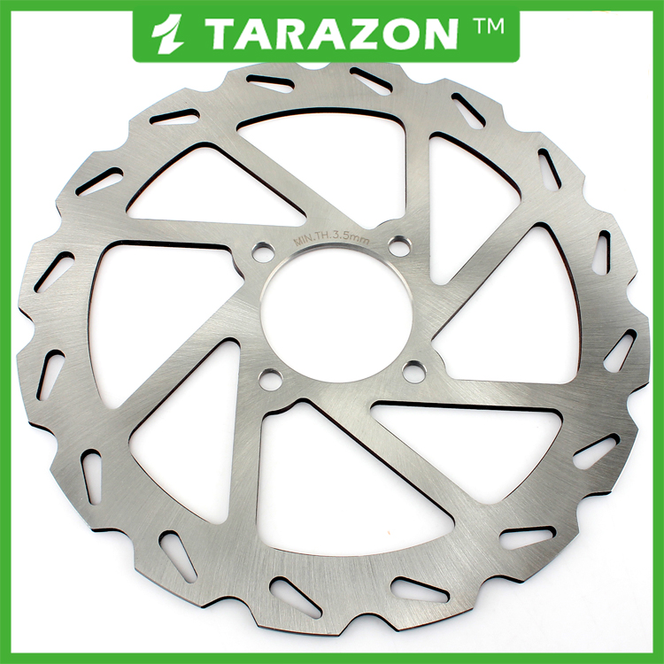 High Quality Rear ATV Brake Disc rotor for YFM 350