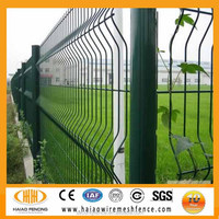 ISO certificate fashionable low price professional good supplier home garden fence