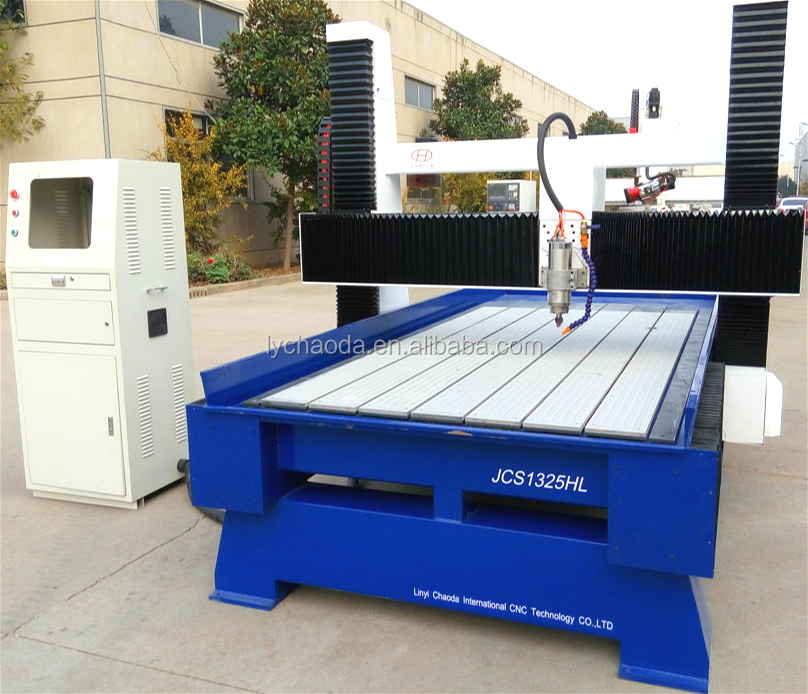 marble cnc machine