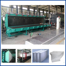 High quality EPS Foam Sheets Machine Used In Building For Heat Insulation
