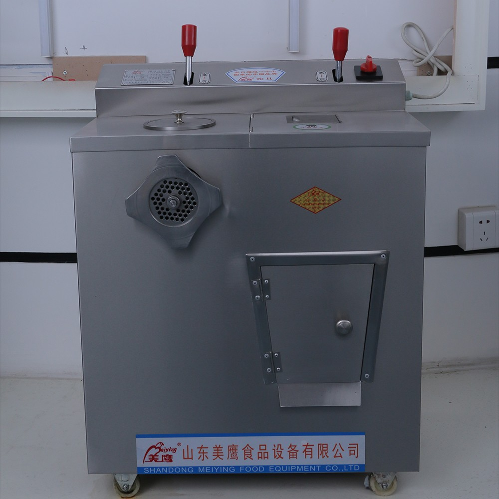 full automatic meat slicer meat mincer machine industrial meat slicers