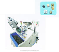 Automatic Self Threading Machine for Stamping Parts