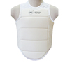 WKF approved ultra light karate chest guard protector ,karate body protectors