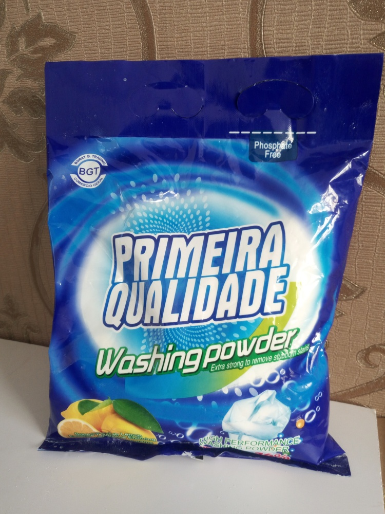 Factory wholesale antibacterial laundry detergent with good price