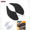 BJ-TPP01-EX250-08 Motorcycle Accessories Tank Pad Ninja 300 tank Protector Sticker for Kawasaki Ninja 250 2008-2014