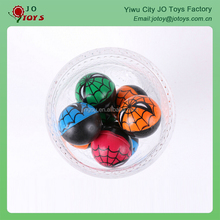 32mm spider design rubber balls for sale