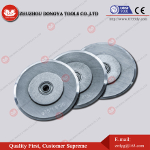 Carbide alloy rotary knife cutter ISO9001