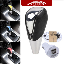 CARKING M8/10/12 x 1.25 Touch Activated LED Ligh shift gear knob