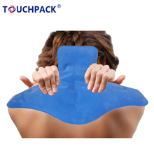 Cold Hot Pack Wrap &ice Pack Wrap &hot Cold Neck Shoulder Wrap