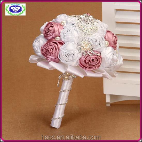 Wedding Bouquet Wholesale Bulk Silk Wedding Bouquet Flowers Buy Silk