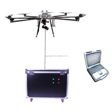2016 New and hot products rc quadcopter aerial photography drone professional with HD camera GPS