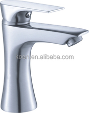 single handle cheap kludi wash basin faucet bathroom tapware