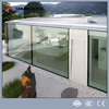 Greenhouose Double Glazing Glass Panels for sale
