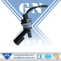 CX-FLM Float Level Switch\PP water level indicator alarm