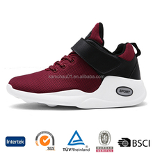 bulk sale low price custom logo most durable non brand basketball shoes sneakers with ankle support