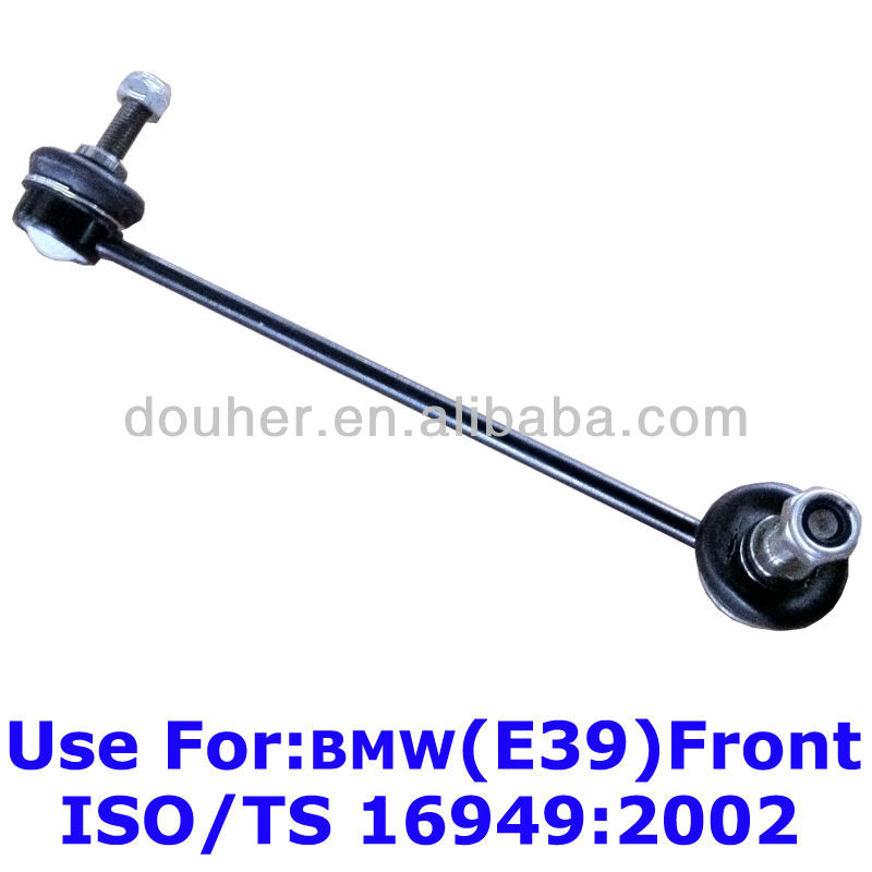 Auto Rod/Strut Stabilizer Link Sway Bar Link Right Use For BMW E39 OEM 31351095662