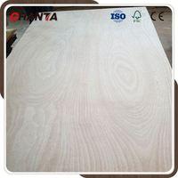 Construction Timber E1 E2 glue venner lumber plywood