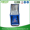 Customized Lunch Thermal Frozen Insulated Cooler Bag,Promotion Portable Wine Cooler Bag