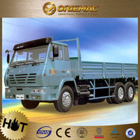 Shacman olong 10 ton electric cargo truck