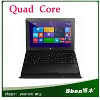 WWindows 8.1 tablet pc Intel 3735D ODM tablet with GPS 3G Dual Camera Quad core WIFI Bluetooth