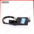 HAISSKY bajaj spare parts China Special Motorcycle Ignition Coil