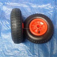 200mm Pneumatic Wheel