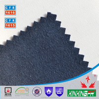 CFR1615 flame retardant knitting childrens fabric