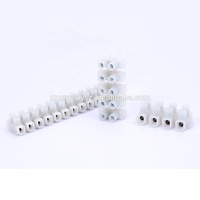 competitive price screw 12pin wire electric terminal block strip
