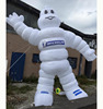 custome giant inflatable tire character