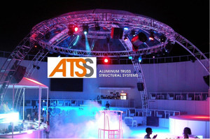 ATSS Aluminum Truss Structural Systems - Made in Turkey with Trust
