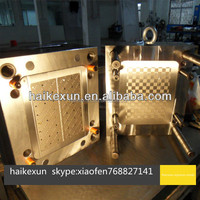 Shenzhen Molds Factory Make Precision Plastic