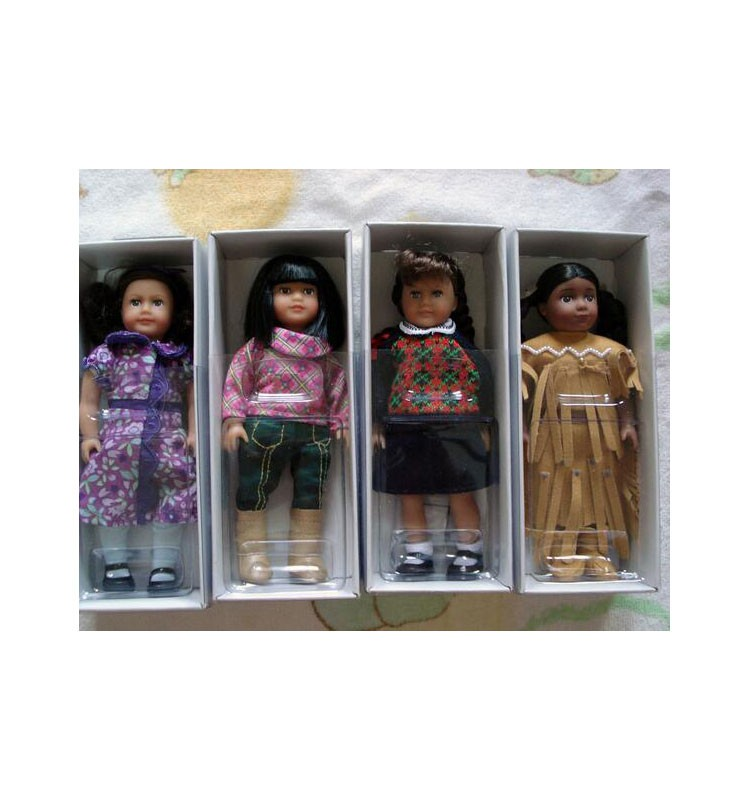 OEM High Quality Lifelike Fashion Dolls