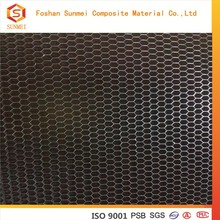 Aluminum Honeycomb Core for Lamp Grill