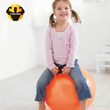 RAMBO Crossfit Space Pvc Hopper Low Price Funny Kids Jumping Ball