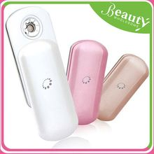 Customized facial sprayer ,h0t4c for ibeauty nano handy mist for sale