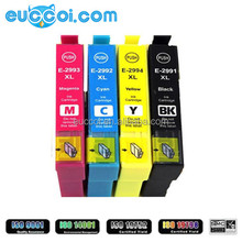 compatible ink T2991/2/3/4 Australian Version hot sale ink cartridge for Espon 235/332/335/432/435/247/442/342/349 ink cartridge