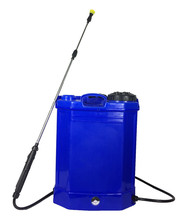 20L agricultural powered garden knapsack electric battery sprayer