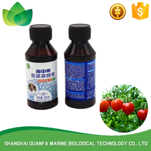 Pure biological agents 3% Oligosaccharins pesticide agrochemical