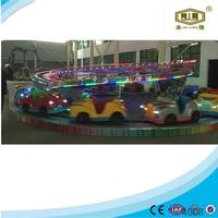 Amusement rides electric train amusement park items for sale