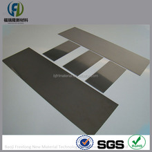 Buy Direct From China Factory Inconel 600 Nickel Sheets Metal Price