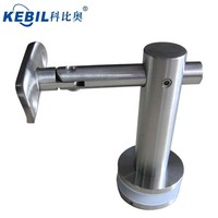 Stainless Steel Handrail Bracket Pipe Clamp