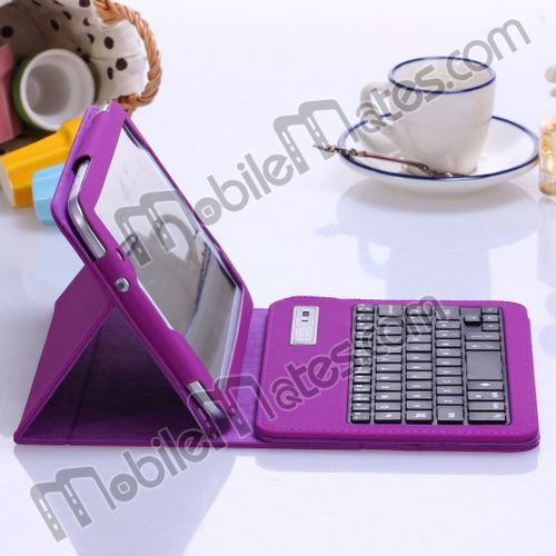 Ultrathin Removable Wireless Bluetooth 3.0 Keyboard Case for Samsung Galaxy Note 8.0 N5100 N5110
