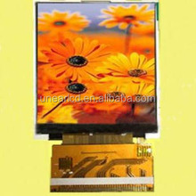 2.4 inch qvga tft lcd display with ILI9341 Driver IC UNTFT40373