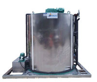Fishery flake ice maker 10 tons falke ice machine for sales price fishery high quality