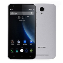 DOOGEE Valencia 2 Y100 Plus 5.5 inch OGS Lamination Screen Android OS 5.1 Smart Phone
