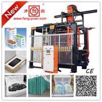 Fangyuan packaging box eps foam manufacturer moulding line machinery