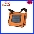 High Efficient Solar Back Packs