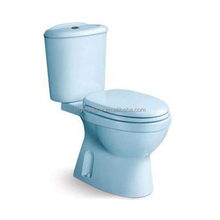 Ceramic bathroom design sanitary ware wash down types wc toilet