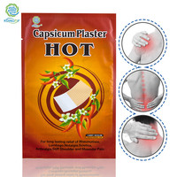 Dedicated To Produce Health Medical Capsicum