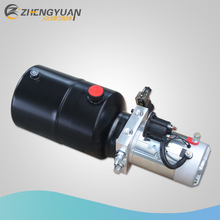 High Quality OEM Double Acting Hydraulic Power Supply Pack Unit with Fast Shipping